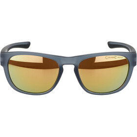Alpina Lino II Glasses, negro